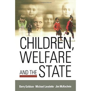 Children, Welfare and the State