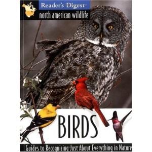 Birds (North American Wildlife)