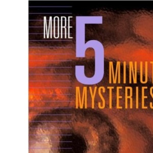 More Five-Minute Mysteries: (Repackage)