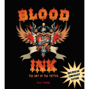 Blood & Ink: The Art of the Tattoo