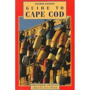 Guide to Cape Cod (4th ed)