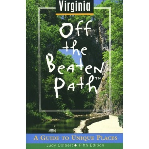 Virginia (Insiders Guide: Off the Beaten Path)