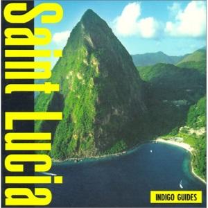 St. Lucia (Cadogan Guides)