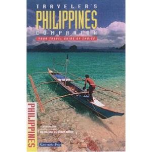 Philippines (Traveler's Companion)