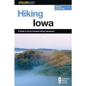 Hiking Iowa