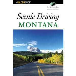 Scenic Driving Montana, 2nd
