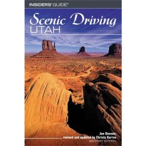 Scenic Driving: Utah