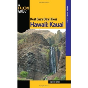 Best Easy Day Hikes Hawaii: Kauai (Falcon Guides Best Easy Day Hikes)