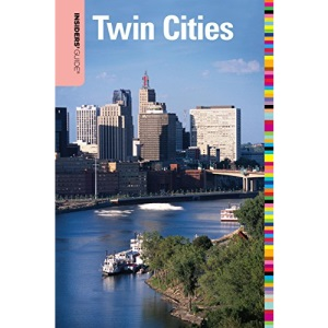 The Twin Cities (Insider's Guides)