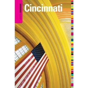 Cinncinnati (Insider's Guides)