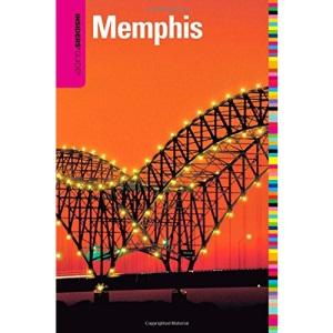 Memphis (Insider's Guides)