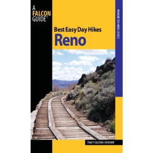 Reno (Falcon Guides Best Easy Day Hikes)