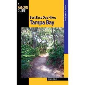 Tampa Bay (Falcon Guides Best Easy Day Hikes)