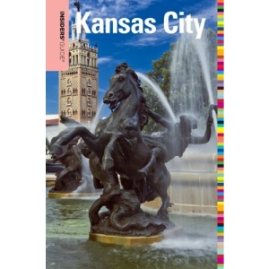 Insiders' Guide to Kansas City