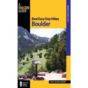 Best Easy Day Hikes Boulder (Falcon Guides Where to Hike)