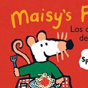 Maisy's Food/Los Alimentos de Maisy (My Friend Maisy)