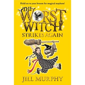The Worst Witch Strikes Again: 4