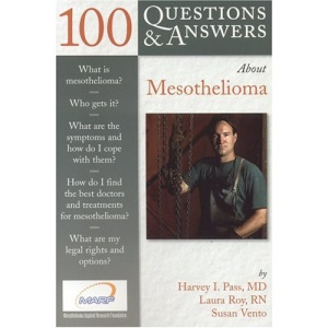 100 Questions and Answers About Mesothelioma (100 Questions & Answers about . . .)