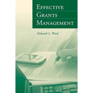 Effective Grants Management