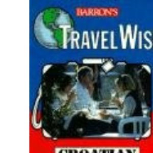 Travelwise: Croatian (Travelwise language)