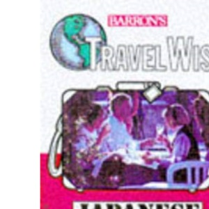 Travelwise Japanese (Travel Phrase Books)