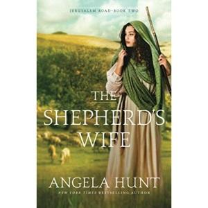Shepherd's Wife: 2 (Jerusalem Road)