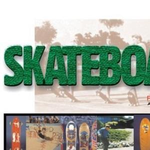 Skateboard Retrospective: a Collector's Guide