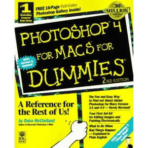 Photoshop for Macs for Dummies
