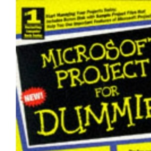 Microsoft Project for Windows for Dummies