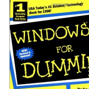 Windows 95 for Dummies