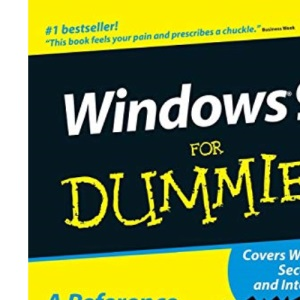 Windows 98 for Dummies (For Dummies)