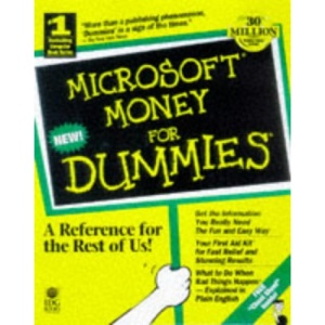 Microsoft Money 98 for Dummies