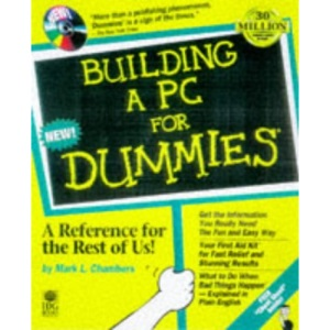 Building a PC for Dummies (--For dummies)