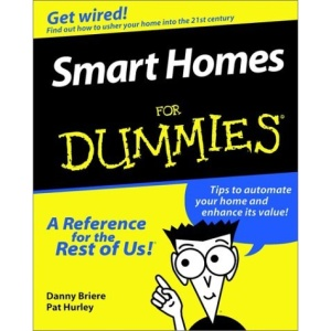Smart Homes for Dummies<