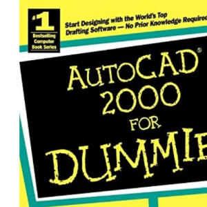 AutoCad 2000 for Dummies
