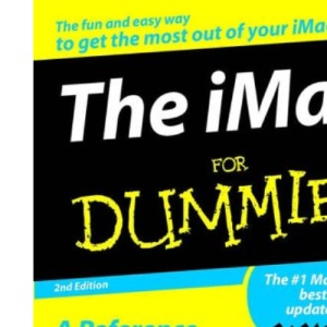 The iMac For Dummies (For Dummies S.)