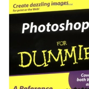 Photoshop 6 for Dummies (For Dummies (Computers))