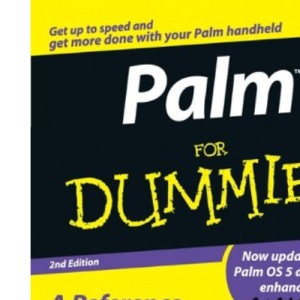 Palm for Dummies (For Dummies (Computers))