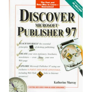 Discover Microsoft Publisher 97