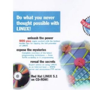 Red Hat Linux Secrets (The Secrets Series)