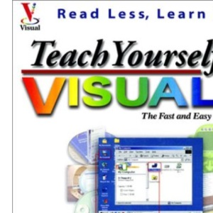 Teach Yourself Windows Millennium Visually (IDG's 3-D visual series)