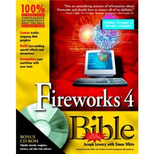 Fireworks 4 Bible