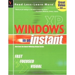 Windows XP in an Instant