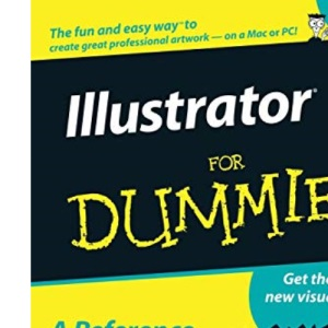 Illustrator 10 for Dummies