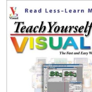 Teach Yourself Visually Macromedia Web Collection