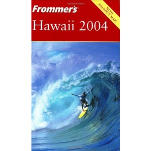 Frommer's Hawaii 2004