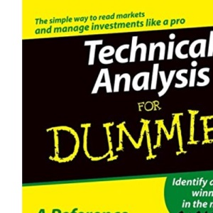 Technical Analysis for Dummies (For Dummies (Lifestyles Paperback))