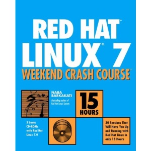 Red Hat Linux Weekend Crash Course