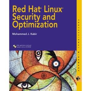 Red Hat Linux Security & Optimisation