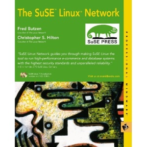 The SuSE Linux Network (Professional Mindware)